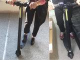 """5 """" scooter électrique pliant avec guidon pliable Mini Scooter électrique avec affichage LCD Intelligent Hoverboard électrique portable"""