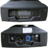 UV6in1 beweglicher Kopf der Stadiums-Beleuchtung-36*18W RGBWA der Wäsche-LED