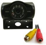 IP68k Waterproofの夜Vision CCD Bus Camera Backup