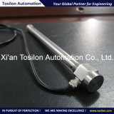 Fuel Oil를 위한 0-5V Analog Capacitive Liquid Level Transmitter