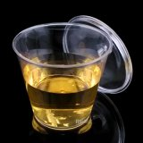 PP / PS Plastic Cup 3.5 Oz Cup with Holder