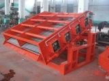 Экран изготовления Китая электромагнитный вибрируя для минирование/завода цемента (D3SDS2418)