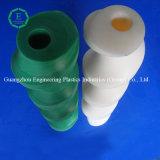 Parafusos plásticos feitos sob encomenda moldados manufatura de Delrin