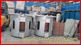 350kg выплавка стали Induction Furnace для Melting Steel