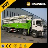 Liugong 24m 파악 Samll 유압 트럭에 의하여 거치되는 구체 펌프 (HDL5160THB)
