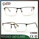 2018 het Optische Frame van het Oogglas van Eyewear van het Metaal van de Stijl van de Manier van de Goede Kwaliteit