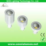 CE RoHS 5W 7W 9W COB LED Spotlight