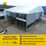 Huaye 20mのショールームの産業倉庫のテント(hy060b)