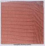 Синтетическая кожа PVC для мешка