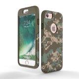 Couverture de téléphone modelée par coutume pour iPhone7