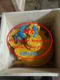 Caricatore originale 510 di KOMATSU. Pompa a ingranaggi idraulica: 705-11-33100 parti
