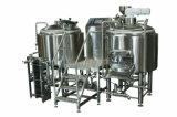 1000L 10hl 강한 맥주 양조장 시스템