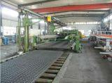 金網の中国固体補強の電流を通された鋼鉄構築によって溶接されるAnpingの工場