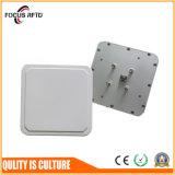 Antena /Reader 868MHz-968MHz del alto rendimiento 5dBi RFID para el seguimiento del activo