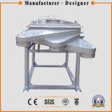 金属粉の振動のスクリーニング機械