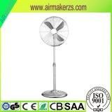 16 Zoll-Fernsteuerungstimer-Metallstandplatz-Untersatz-Ventilator