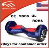 8inch Hoverboard eléctrico con RoHS y Ce