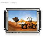 "Промышленная индикация с 12.1 "" VGA DVI монитора HDMI LCD касания"