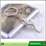 Keyrings encantadores del mini de Keychains tocador creativo lindo de encargo del regalo