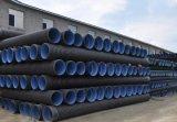 Dn160 Pn11 HDPE Rohr 3 Zoll-gewölbtes Rohr von China