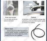 Distillateur électrique de l'eau de Distillerd d'acier inoxydable de série de la DZ double