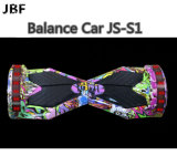 ハンドルしかし低価格のないバランス車(JS-S2)