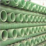 GRP tubo protector para el aeropuerto de Aviación Civil Engineering Construction