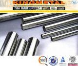 ASTM A312 ANSI 347H Material de tubería de acero inoxidable