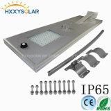 100W luz de calle solar del poder más elevado LED