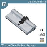 Obbligazione d'ottone Rx-04 S della serratura di portello della doppia scanalatura aperta di Cylindedouble