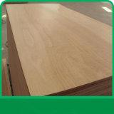 El contrachapado comercial /para muebles de madera contrachapada de pino