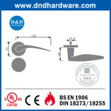 Maniglie del solido del hardware dell'acciaio inossidabile per la porta antincendio Rated (DDSH015)