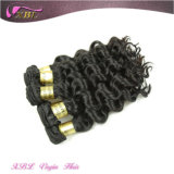 Свободной от химических веществ бразильского ослабленных волос Strong Virgin бразильского Сен Реми волос
