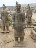 La imitación de mármol antiguo ejército Ruffian (SH373AB)