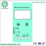 Высокая эффективность использования солнечной энергии контроллера заряда 20A Регулятор солнечной энергии