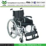 Rehabilitación Terapia de Movilidad Silla de ruedas eléctrica para las personas mayores