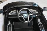 12Vによって認可されるBMW I8はリモート・コントロール2.4Gの車をからかう