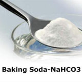 Commestibile del bicarbonato del Additivo-Sodio dell'alimento