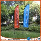 Рекламные акции на открытом воздухе три слоя пуховые флаг