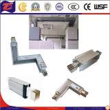 Sistema Trunking Prueba de Polvo Compacto eléctricas para la fábrica