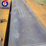 ASTM A283 Gr. C 탄소 강철 플레이트