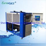 Доказанный CE пластичный промышленный охладитель воды