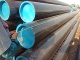 ASTM A587 Elektrisch-Widerstand-Geschweißtes kohlenstoffarmes Stahlrohr für die chemische Industrie