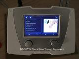 Extracorporeal Stoßwelle-Therapie- (ESWT)Behandlung der aufrichtbaren Funktionsstörung (ED)