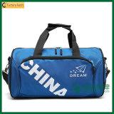Bloco de viagem por atacado do curso do esporte do Tote do saco da bagagem para o adulto