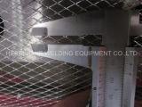 Ampliado de malla metálica de la máquina