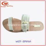 Les femmes sandales Haut de la pente de l'été pour dames de patin