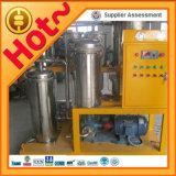 Máquina de Reciclagem de Óleo Resistivador de Incêndio de Ester de Fosfato de Aço Inoxidável (TYF)