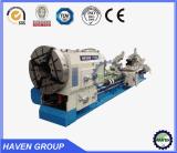 CJK6663X3000 маслопровода токарный станок с ЧПУ