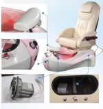 De Hot Tub Foot SPA Stoel van de Pedicure (a601-37-D)
